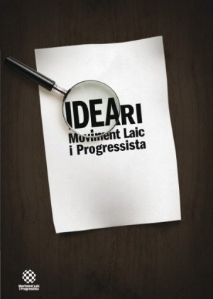 Ideari del Moviment Laic i Progressista